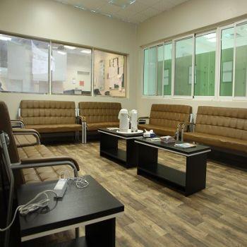 مستشفى الصحة النفسية يستقبل مراجعيه بخدمات VIP