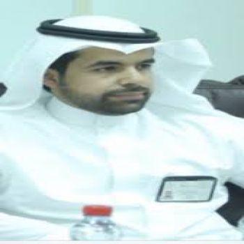 تمديد تكليف «العبيلاني» مديراً لمكتب مدير المستشفى