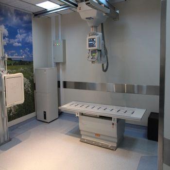 1205 مستفيداً من قسم الأشعة بــ مستشفى الصحة النفسية1438هـ .